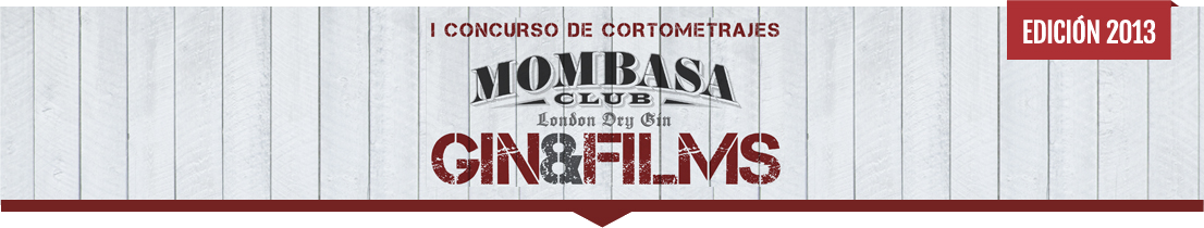 Gin and Films 2013