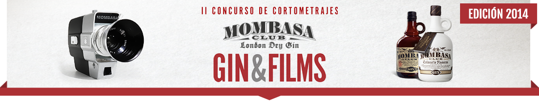 Gin and Films 2014